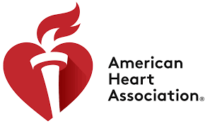 Logo for American Heart Association