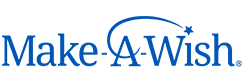 Logo for Make-A-Wish Foundation