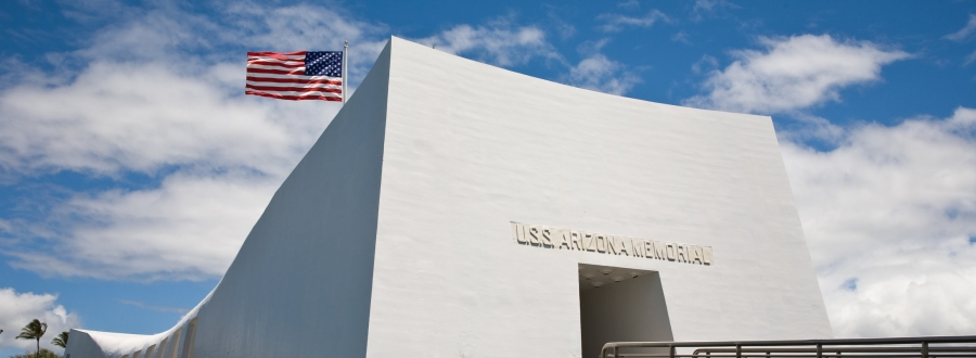 Pearl Harbor, Oahu Attractions