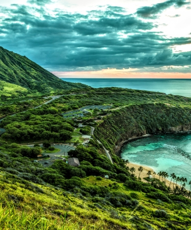 Oahu Tours and Hanauma Bay