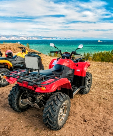 Kualoa Tours and ATV Tours on Oahu