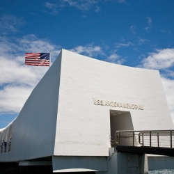Pearl Harbor - a historic Oahu attraction