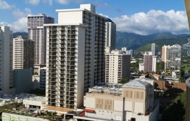 Oahu Skyline, Oahu Hotel Special Offers