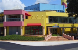 Children's Discovery Center, Oahu Attractions