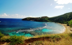 Hanauma Bay - an Oahu Attraction