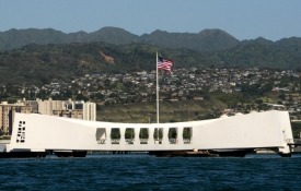 Pearl Harbor - an Oahu Attractions