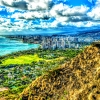 Diamond Head Crater - Things to do on Oahu